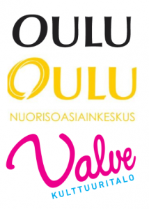 In collaboration with City of Oulu